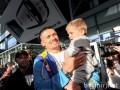 Российский боксер: Усик громко и ярко заявил о себе, победил настоящего чемпиона