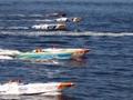 В Ялте стартует Чемпионат мира по водно-моторному спорту