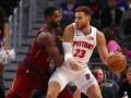 НБА: Оклахома проиграла Бостону, Детройт обыграл Кливленд