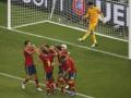 Эринии. Анализ матча Испания - Франция