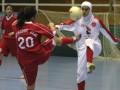 Иран опротестует решение FIFA запретить женской сборной играть в хиджабах