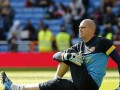 Виктор Вальдес не поможет Барселоне до конца года