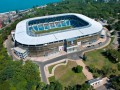 Стадион Черноморец находится в залоге у НБУ