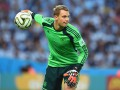 Вратарь сборной Германии: Будем праздновать по меньшей мере пять недель