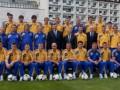 Янукович дал напутствие сборной Украины перед Евро-2012