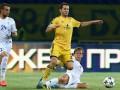 Украинские футболисты могут объявить забастовку