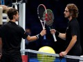 Тим обыграл Циципаса на старте Итогового турнира ATP