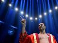 Кличко и Ломаченко претендуют на звание Боксер десятилетия
