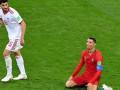 Иран едва не выбил Португалию с ЧМ-2018