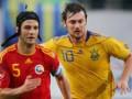 Вспомнить Швейцарию: Шовковский приносит Украине победу над Румынией