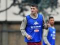 Украинский игрок расторг контракт с итальянским клубом