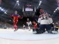ЧМ по хоккею: Россия разгромила Словакию, Беларусь сильнее Словении