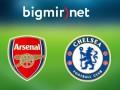 Арсенал – Челси 2:2 трансляция матча