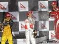 Гран-при Австралии. Не место красит человека