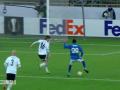 Днепр - Руссенборг 3:0 Видео голов и обзор матча Лиги Европы