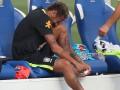 Болельщики Барселоны злорадствуют с травмы Неймара