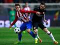 Атлетико Мадрид - Байер 0:0 Обзор матча Лиги чемпионов