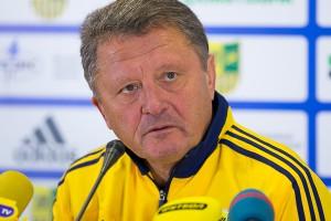 Мирон Маркевич прокомментировал игру с Черноморцем