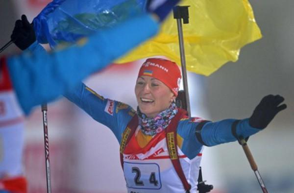 Пока не известно на каком канале будет наблюдать за успехами украинцев на Олимпиаде