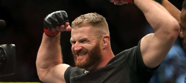 UFC Fight Night 164: Блахович победил Соузу, Турман - Переса и другие результаты