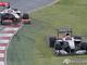Шумахер и Хэмилтон в поисках взаимопнимания