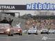 Джон Траволта ради Гран-при Австралии сменил самолет на автомобиль