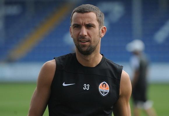 Дарио Срна извинился перед болельщиками за игру против Днепра