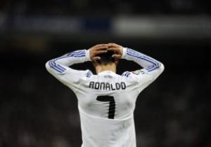 Криштиано Роналдо: Иногда нужно играть и спиной