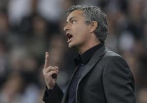 Marca: Анжи предлагал Моуриньо рекордный контракт