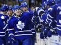 NHL: Торонто в овертайме сломил Питтсбург