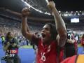 УЕФА назвал лучшего молодого игрока Евро-2016