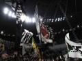Болельщики Ювентуса не будут поддерживать команду в первом тайме матча против Аякса