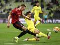 Вильярреал - Манчестер Юнайтед 1:1(11:10) видео голов и обзор финала Лиги Европы