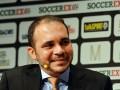 Принц Иордании решил баллотироваться на должность президента FIFA
