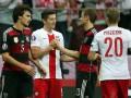 Сборная Германии слила матч команде Польши на Евро-2016 – мнение