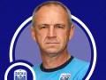 Рябоконь - лучший тренер 22-го тура чемпионата Украины