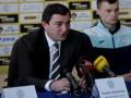 Президент Стали: Мы можем пробиться в еврокубки