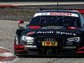 Audi представила состав своих команд в DTM