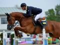 Конный спорт: Украинец пробился в финал Олимпиады-2016