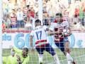 Видео дебютного гола Артема Кравца в чемпионате Испании