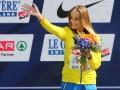 Украинская легкоатлетка пропустит Олимпиаду из-за длительной дисквалификации