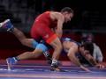 Темиров уступил в схватке за бронзу Олимпийских игр