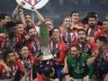 Рейтинг IFFHS: Динамо - лучший из украинских клубов, на первом месте Атлетико