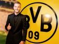 Ярмоленко попал в сборную лучших игроков Бундеслиги