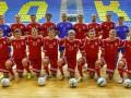 Харьковский Локомотив снялся с футзальной экстра-лиги