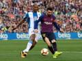 Барселона - Эспаньол 2:0 видео голов и обзор матча