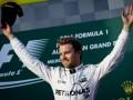 Формула-1: Нико Росберг выиграл вторую гонку в сезоне подряд
