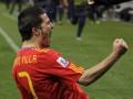Вилья надеется восстановиться от тяжелой травмы к Евро-2012