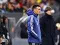 Скалони: Мы не сдались в мачте против Германии