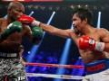 Пакьяо может вернуться в апреле в Мексике